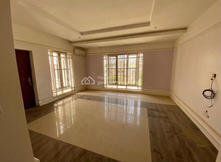 Brand New 3 Units of 4 Bedroom Terrace Duplex with Bq, 6th Avenue By Charlie Boy, Gwarinpa, Abuja, Terraced Duplex for Sale