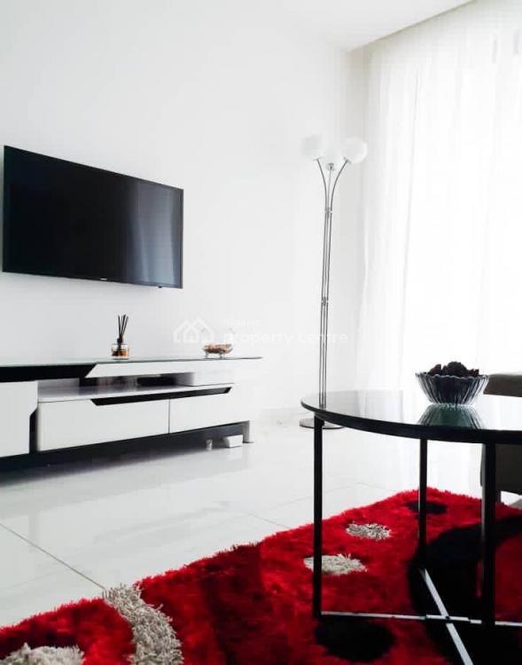 Contemporary 2 Bedroom  Apartment, Lekki Phase 1, Lekki, Lagos, Flat Short Let
