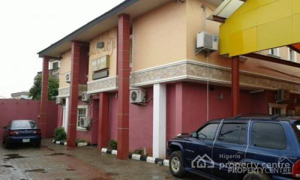 For sale newly build luxury hotel on two plots of land for Hotel luxury for sale
