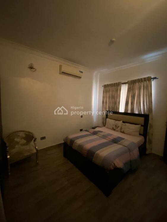 Finely Furnished 3 Bedroom Apartment, Ikate Elegushi, Lekki, Lagos, Flat Short Let