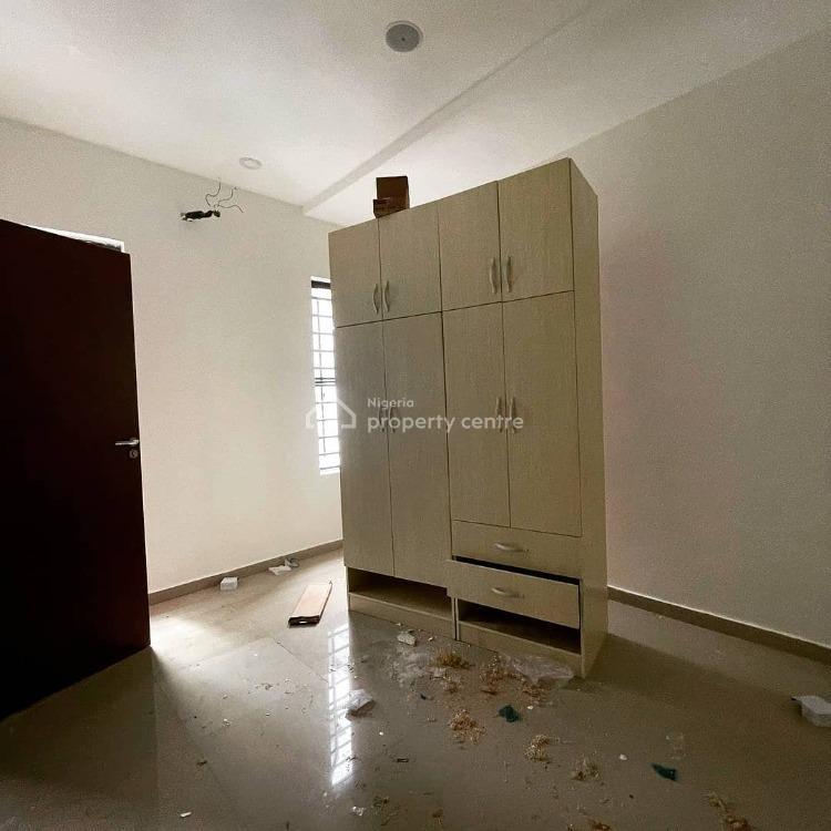 Newly Built 4 Bedroom Semi Detached Duplex with a Bq;, 2nd Lekki Toll Gate., Lekki, Lagos, Semi-detached Duplex for Sale
