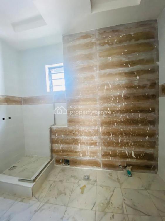 4 Bedroom Fully Detached Duplex with B/q, Ikota, Lekki, Lagos, Detached Duplex for Sale
