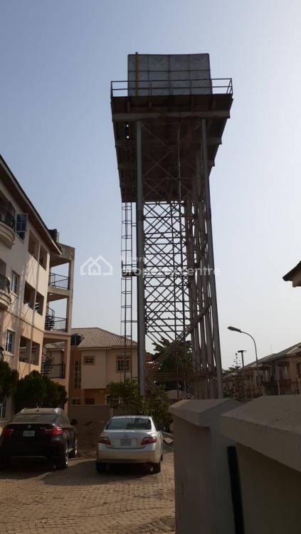 Spacious 4 Bedrooms Flat, Court, Apo, Gudu, Abuja, Flat for Sale