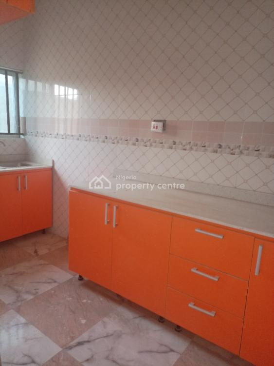 New and Luxury 2 Bedroom Flat, Peace Land Estate Ogombo, Ajah, Lagos, Flat for Rent