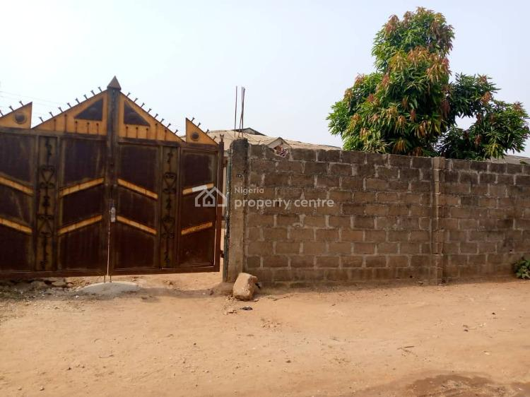 6 Plots Together, Fenced, Beside Ocean Bay Estate, Off Orchid Road, Lekki, Lagos, Mixed-use Land for Sale