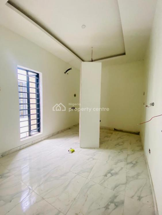 5 Bedroom Fully Detached Duplex with a Room Bq, Ikota Gra, Lekki, Lagos, Detached Duplex for Sale