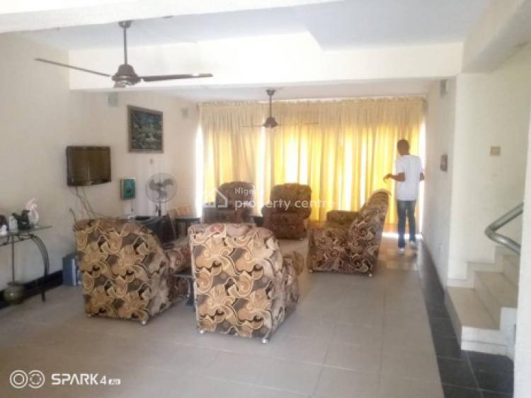 4 Bedrooms Terraced Duplex with 2 Bedroom Boys Quarter, 403 Road, a Close, Festac Town, Amuwo Odofin, Lagos, Detached Duplex for Sale