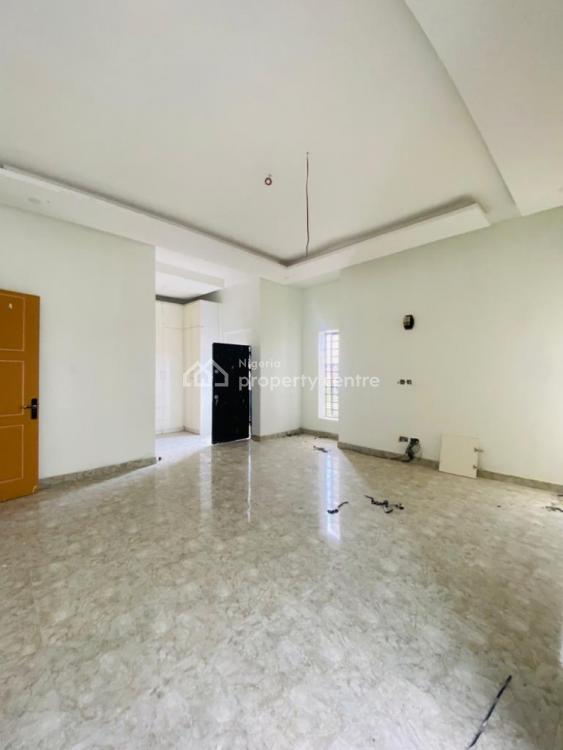 4 Bedrooms Fully Detached Duplex with a Room Bq, Ikota Gra, Lekki, Lagos, Detached Duplex for Sale