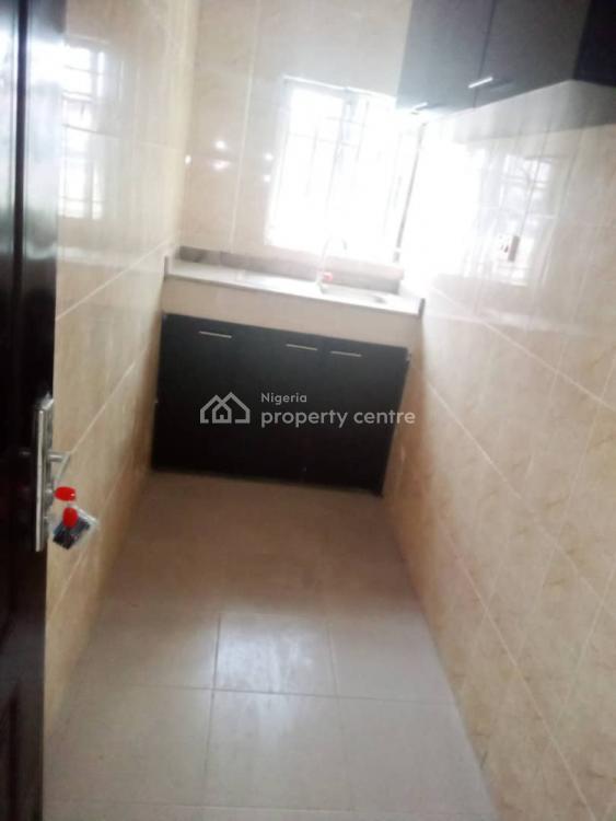 Spacious 2 Bedroom, Greenville Estate, Badore, Ajah, Lagos, House for Rent