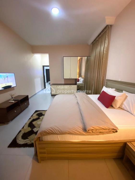 Super Exquisite One Bedroom Apartment, Victoria Island (vi), Lagos, Flat Short Let