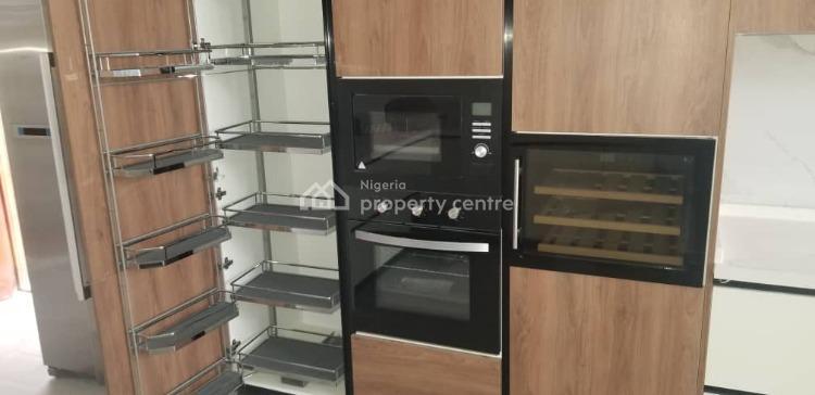Newly Built Luxury 5 Bedrooms Duplex with Swimming Pool, Lekki Phase 1, Lekki, Lagos, Detached Duplex for Sale