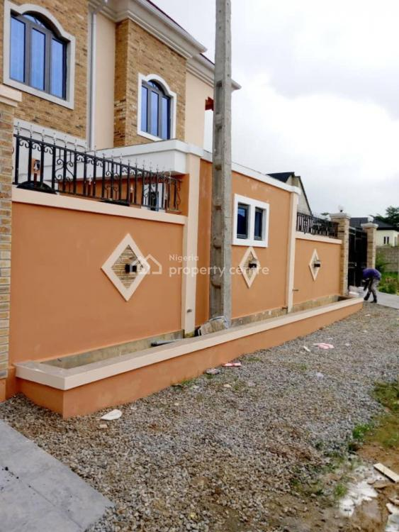 3 Bedrooms Semi Detached, Opic, Isheri North, Lagos, Semi-detached Duplex for Sale