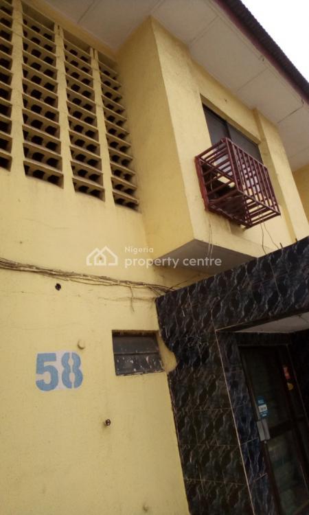 4 Bedroom Duplex (office Space), Allen Avenue, Ikeja, Lagos, Office Space for Rent