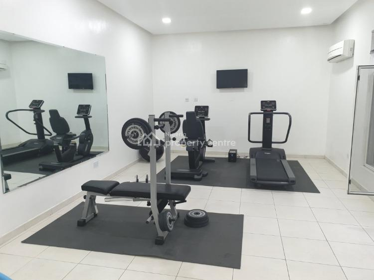 Tastefully Finished 3 Bedroom Flat with a Bq, Banana Island, Ikoyi, Lagos, Flat for Rent