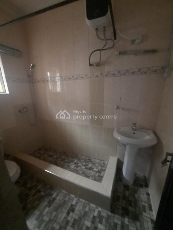 Sharp 5 Bedroom Semi Detached Duplex, an Estate Close to  Apple Junction, Amuwo Odofin, Lagos, Semi-detached Duplex for Rent