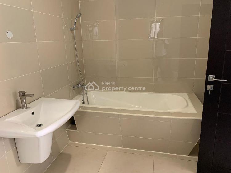 Beautifully Finished 3 Bedroom Flat, 4th Roundabout, Ikate Elegushi, Lekki, Lagos, Flat for Rent