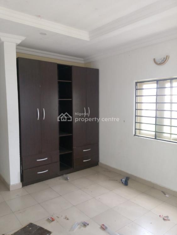 Luxury 3 Bedroom Flat with Excellent Facilities Inside Decent Estate, Side, Agungi, Lekki, Lagos, Semi-detached Bungalow for Rent
