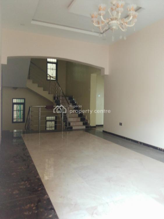 Massive 5 Bedrooms Fully Detached Duplex on 3 Floors with Bq., Ikeja Gra, Ikeja, Lagos, Detached Duplex for Sale