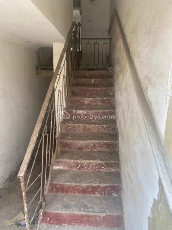 14 Rooms and 2 Units of Mini Flat, Dopemu, Agege, Lagos, Hotel / Guest House for Sale
