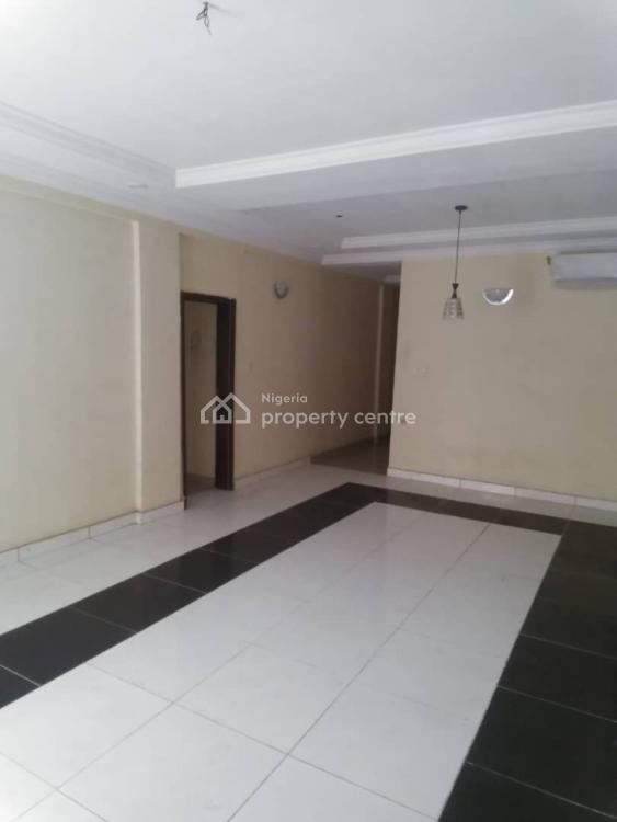 Newly Built and Tastefully Finished 3 Bedroom Flat with a Bq, Gra, Yaba, Lagos, Flat for Rent