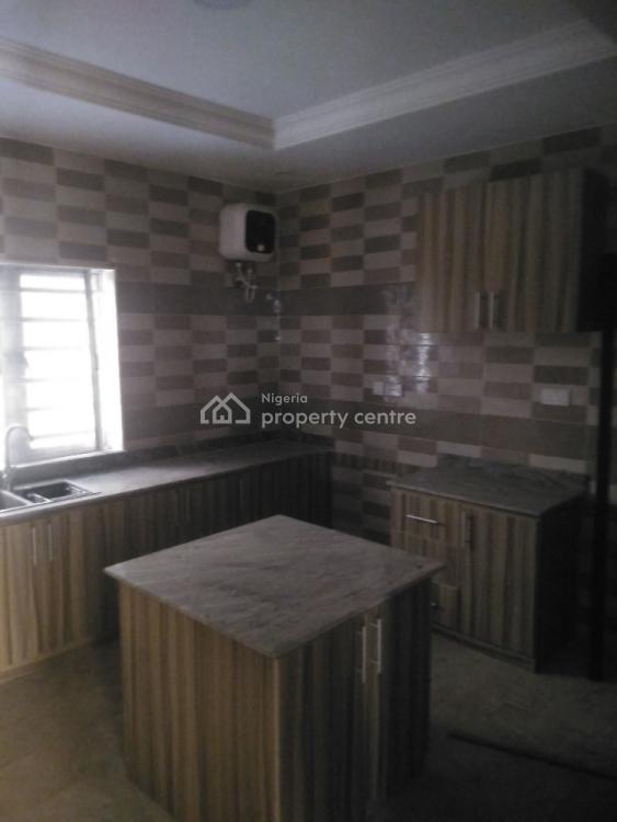 Luxurious 5bedrooms Duplex with 2room Bq, Off Admiralty Road, Lekki Phase 1, Lekki, Lagos, Detached Duplex for Rent