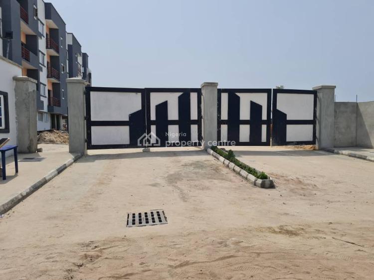 Luxury 1 Bedroom Studio Apartment Available, Abijo, Lekki, Lagos, Block of Flats for Sale