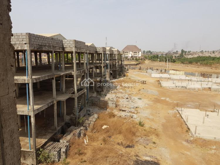 Estate Containing 71 Family Development, Close to Kado Fish Market, Karmo, Abuja, Flat for Sale