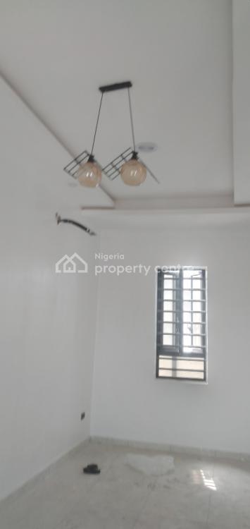 5 Bedrooms Detached Duplex with 1 Room Bq, Agungi, Lekki, Lagos, Detached Duplex for Sale