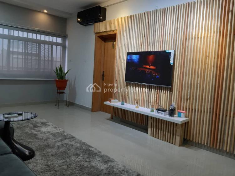 Executive and Exquisite 3 Bedroom Apartment with Top Notch Amenities, Lekki Phase 1, Lekki, Lagos, House Short Let