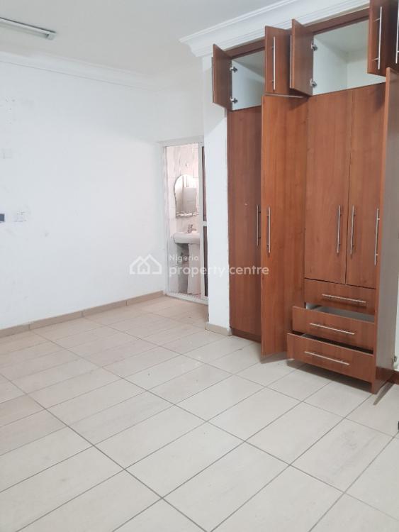 Luxury 3 Bedrooms Terraced Duplex Within an Estate, Maitama Main, Off Alvan Ikoku Way, Maitama District, Abuja, Terraced Duplex for Sale