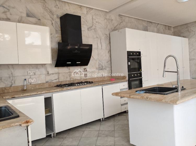 Luxury Built Detached Duplex, Banana Island, Ikoyi, Lagos, Detached Duplex for Sale