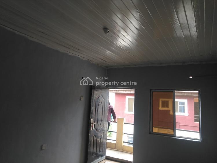 Mini Flat in a Good Environment, Off Unilag Road, Abule Oja, Yaba, Lagos, Mini Flat for Rent