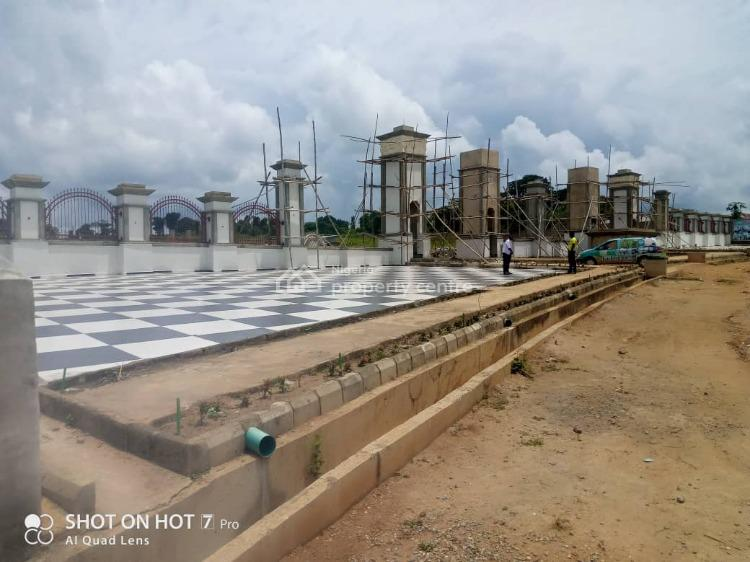 Land, London Park and Gardens, Few Minutes Drive From Eleyele, Ologuneru, Ibadan, Oyo, Mixed-use Land for Sale