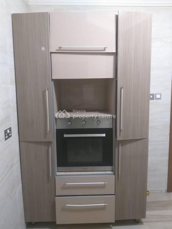 New 3 Bedroom Flat, Ikate, Lekki, Lagos, Flat for Rent