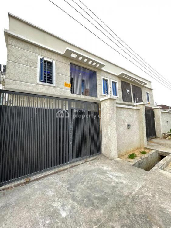 Tastefully Fully Finished 2 Bedrooms Duplex, Ajah, Lagos, Detached Duplex for Sale