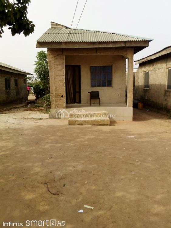 Half Plot of Land, Ogijo, Ogun, Land for Sale