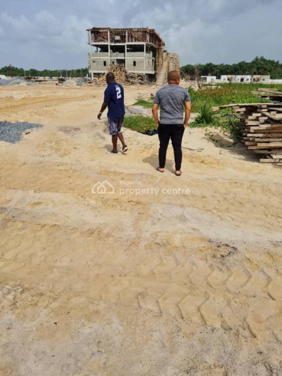 Plots of Land, Eastland Golf Estate, Abijo, Lekki, Lagos, Mixed-use Land for Sale