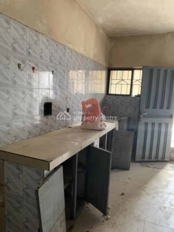 Lovely and Very Spacious Miniflat in a Secured Environment with a Store, Ilasan, Lekki Phase 1, Lekki, Lagos, Mini Flat for Rent