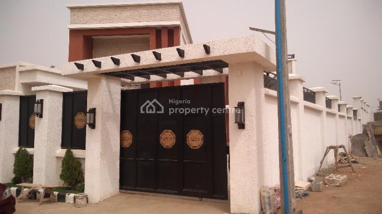 8 Bedroom Mansion, Road 1, Apo, Abuja, Detached Duplex for Sale