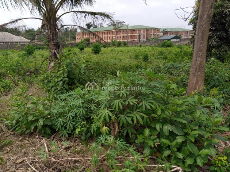 2 Acres of Land with C of O, Beside The Bells College of Technology, Sango Ota, Ogun, Mixed-use Land for Sale