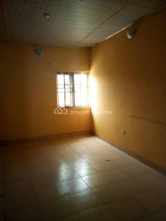 Very Spacious, Well Ventilated 3 Bedroom Flat, Ori-oke, Ogudu, Lagos, Flat for Rent