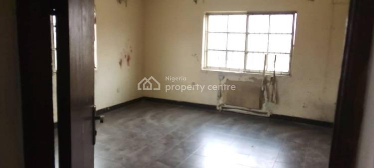 Spacious and Lovely 3 Bedroom Flat, Anthony Village Estate, Anthony, Maryland, Lagos, Flat for Rent