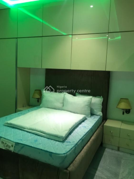 1 Bedroom Studio Apartment, Wuse 2, Abuja, Flat Short Let