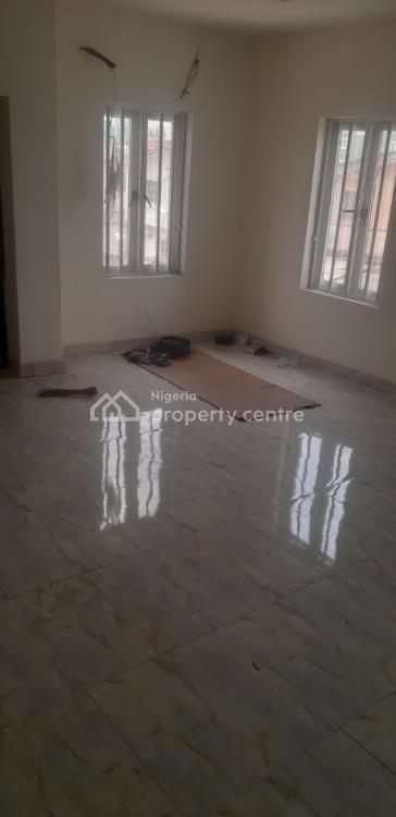 a Lovely&nice Newly Built 4 Bedroom Terrace Duplex, Off Bode Thomas, Bode Thomas, Surulere, Lagos, Terraced Duplex for Rent