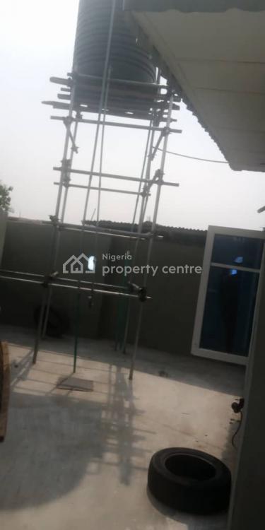 Nice Mini Flat, Ladylack, Shomolu, Lagos, Mini Flat for Rent