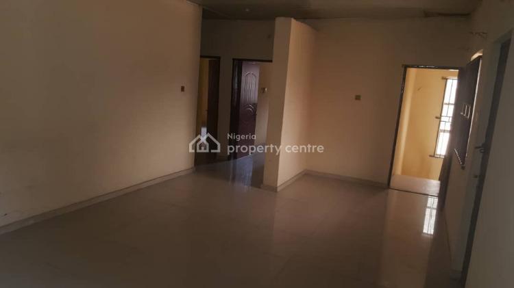 2 Bedroom Flat, Dr. Lai Soile, Avenue, G.r.a., Sagamu, Ogun, Flat for Rent