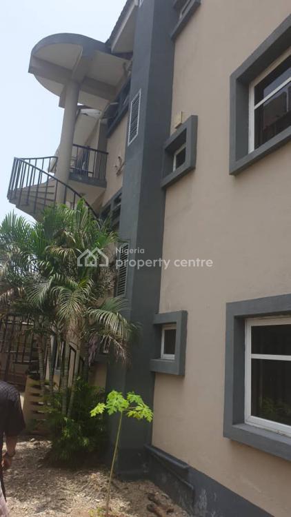 Well Built Block of 10 Flats of 3 Bedrooms Plus 4 Bedrooms Penthouse, Babatunde Anjous Street, Lekki Phase 1, Lekki, Lagos, Block of Flats for Sale