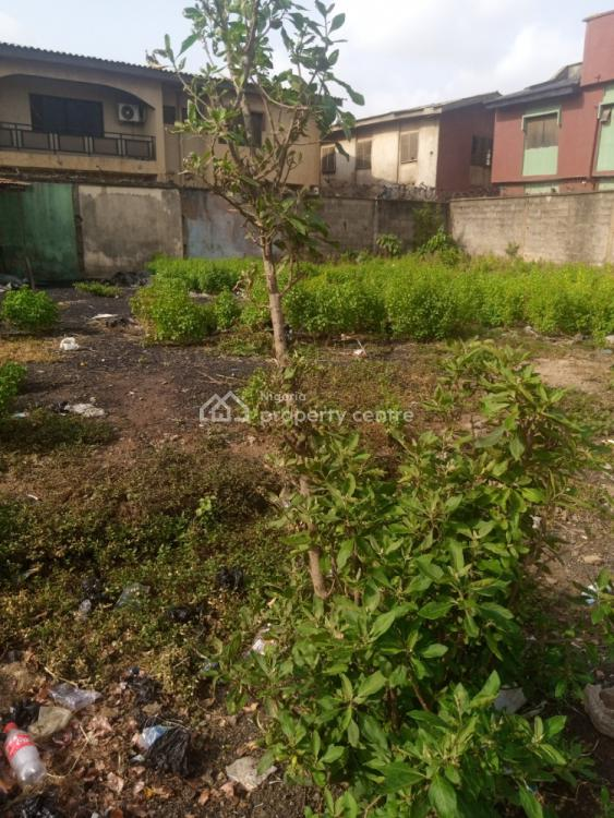 1400 Square Metres of Land with C of O, Mobolaji Bank Anthony, Ikeja, Lagos, Mixed-use Land for Sale