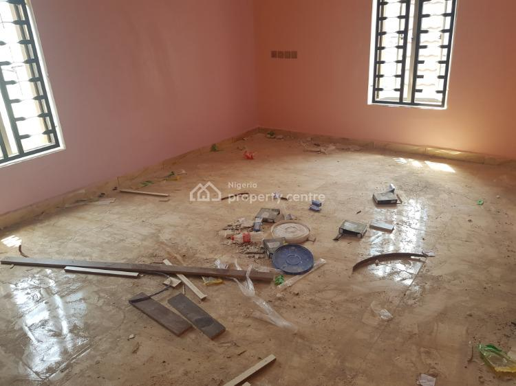 a Newly Built Superb 5 Bedroom Duplex with 2 Bedrooms Bq & Swimming Pool, Life Camp, Abuja, House for Sale