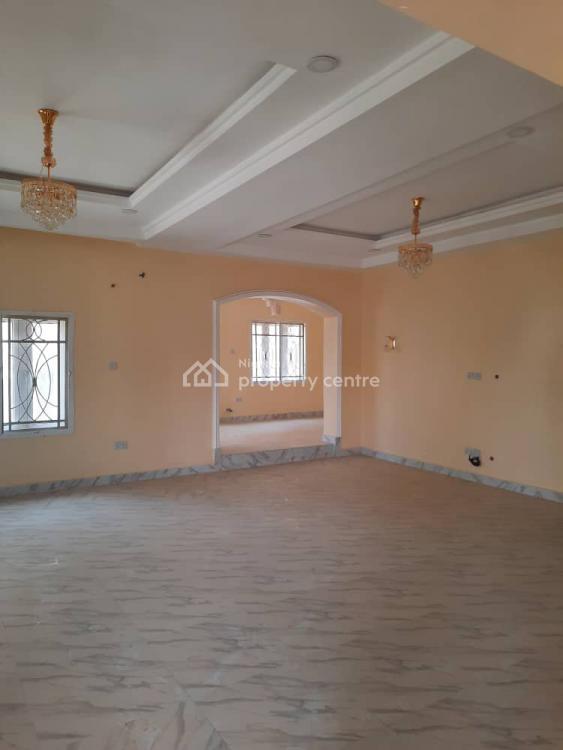 Massive 5 Bedroom Fully Detached Duplex with 2 Rooms Bq, Karfe District, Gwarinpa, Abuja, Detached Duplex for Sale